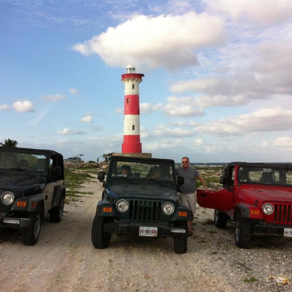 Punta Molas Tour