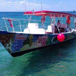 El Cielo by Boat
