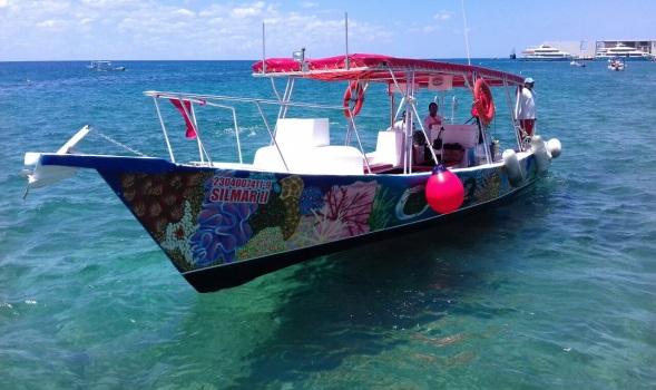 Snorkel El Cielo